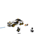 LEGO Batman: The Penguin Arctic Roller (70911): Image 2