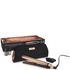 ghd Copper Luxe Platinum Styler Premium Gift Set: Image 1