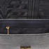 Ted Baker Women's Beckaa Luggage Lock Detail Cross Body Bag - Black: Image 4