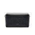 Ted Baker Women's Beckaa Luggage Lock Detail Cross Body Bag - Black: Image 5