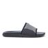 UGG Men's Xavier Hyperweave Treadlite Slide Sandals - Black: Image 1