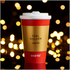 Exante Red Cup: Image 1