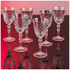 RCR Crystal Melodia Wine Glasses (Set of 6): Image 1