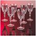 Verres à Vin en Cristal RCR Melodia (Lot de 6): Image 1