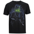 T-Shirt Homme Star Wars Rogue One Death Trooper - Noir: Image 1