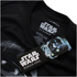 Star Wars Herren Trooper Glare T-Shirt - Schwarz: Image 2