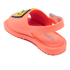Mini Melissa Toddlers' Fabula Mia Sandals - Coral: Image 5