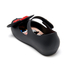 Mini Melissa Toddlers' Minnie Mouse Ultragirl Ballet Flats - Black: Image 5