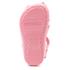 Mini Melissa Vivienne Westwood Toddlers' Aranha Ballet Flats - Pink Dove: Image 6