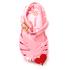 Mini Melissa Vivienne Westwood Toddlers' Aranha Ballet Flats - Pink Dove: Image 4