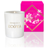 ECOYA Oriental Lily and Patchouli Candle - Mini Botanic Jar: Image 1