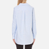Alexander Wang Women's A-Line Tunic Shirt - Pacific: Image 3