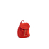 Diane von Furstenberg Women's Satin Backpack - Rust: Image 3