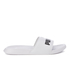 Puma Popcat Slide Sandals - White/Black: Image 3