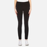 UGG Women's Rainey Ultra Soft Micro Knit Leggings - Black: Image 1