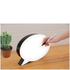Speech Bubble Light - White: Image 2