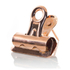 Push Pin Bulldog Clips - Rose Gold: Image 2