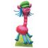 Silhouette Découpée en Carton Les Trolls Girafe: Image 1