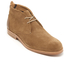 Hudson London Men's Matteo Suede Chukka Boots - Tobacco: Image 2