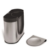 simplehuman Brushed Steel Utensil Holder: Image 5