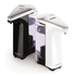 simplehuman Sensor Soap Dispenser - White 237ml: Image 4