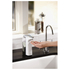 simplehuman Sensor Soap Dispenser - White 237ml: Image 2