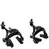 Campagnolo Chorus Skeleton Dual Pivot Brake Set: Image 1