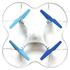 WowWee Lumi Gaming Drone - Blanc/Gris: Image 4
