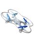 WowWee Lumi Gaming Drone - Blanc/Gris: Image 3