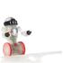 WowWee Robot Connecté MiP - Gris: Image 4