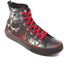 Chaussures Montantes Homme Spiral Death Bones: Image 2