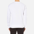Vivienne Westwood Anglomania Men's News Sweatshirt - White: Image 3