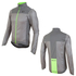 Pearl Izumi Pro Barrier Lite Jacket - Monument/Smoked Pearl: Image 1
