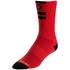 Pearl Izumi Elite Tall Socks - Pi Core Red: Image 1