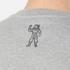 Billionaire Boys Club Men's Small Arch Logo Sweatshirt - Heather: Image 6