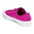 Converse Women's Chuck Taylor All Star II Ox Trainers - Magenta Glow/White: Image 4