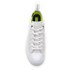 Converse Men's Chuck Taylor All Star II Ox Trainers - White/Ash Grey/Gum: Image 3