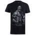 WWE Men's Dwayne Signature T-Shirt - Black: Image 1