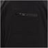 Brave Soul Men's Kershaw Pocket Sleeve T-Shirt - Jet Black: Image 3