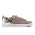 Ted Baker Women's Kulei Leather Cupsole Trainers - Mink: Image 1
