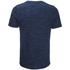 Tokyo Laundry Men's Nome Lake T-Shirt - Navy: Image 2