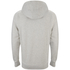 Tokyo Laundry Men's Mantua Bay Zip Through Hoody - Oatgrey Marl: Image 2