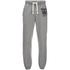 Tokyo Laundry Men's Hunters Peak Sweatpants - Mid Grey Marl: Image 1