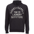 Tokyo Laundry Men's Franklin Valley Hoody - Charcoal Marl: Image 1