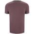 Tokyo Laundry Men's Tiger Lake T-Shirt - Bordeux Marl: Image 2