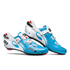 Sidi Wire Carbon Air Vernice Cycling Shoes - Blue Sky/White: Image 1