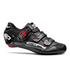 Sidi Genius 7 Cycling Shoes - Black: Image 1