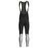 Alé Reflex Bib Tights - Black/Silver: Image 2