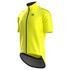 Alé Klimatik K-Atmo Short Sleeve Jersey - Yellow: Image 1