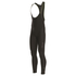 Alé Capo Nord Windproof Bib Tights - Black: Image 1
